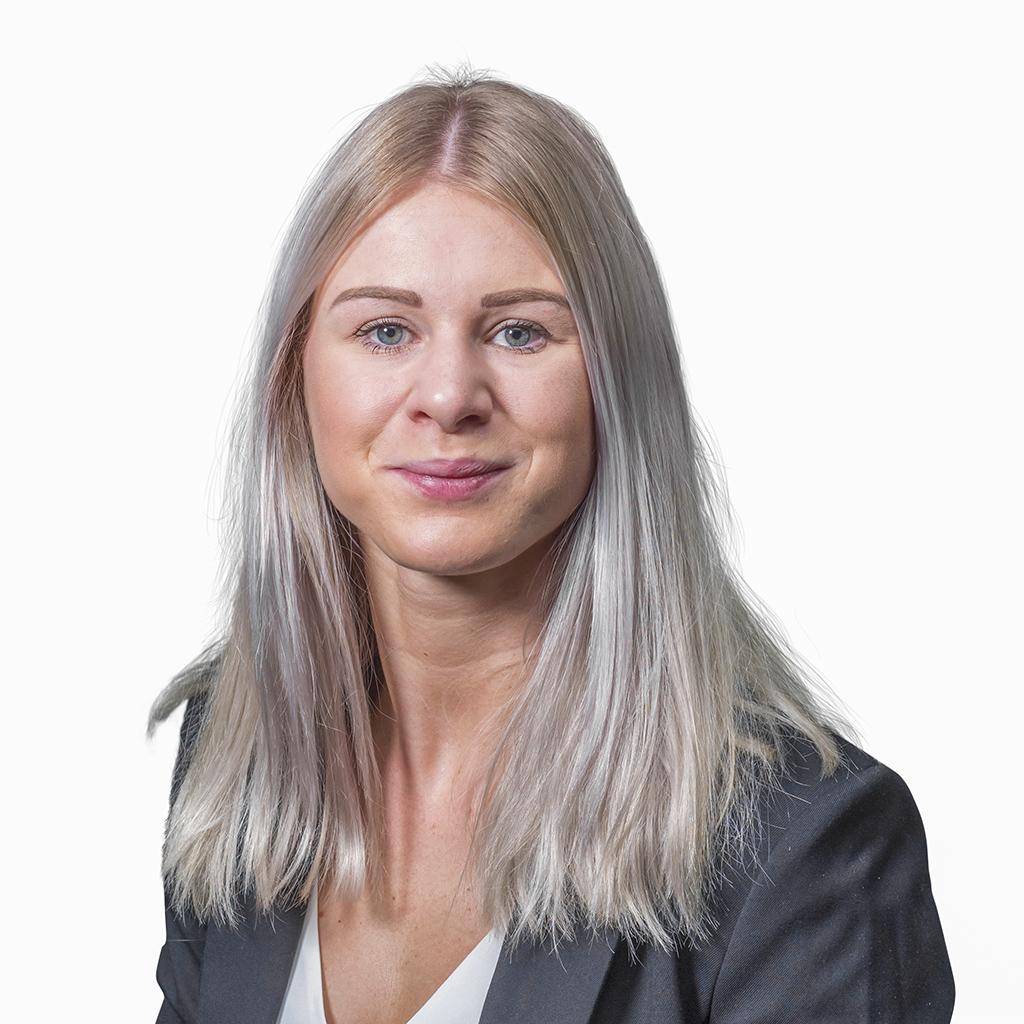 Lisa Daniëls