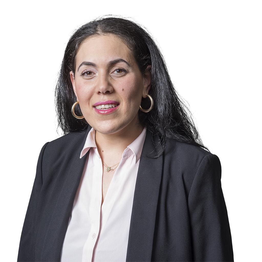 Amal Farhane