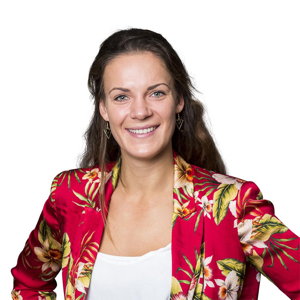 Lianne van der Poel
