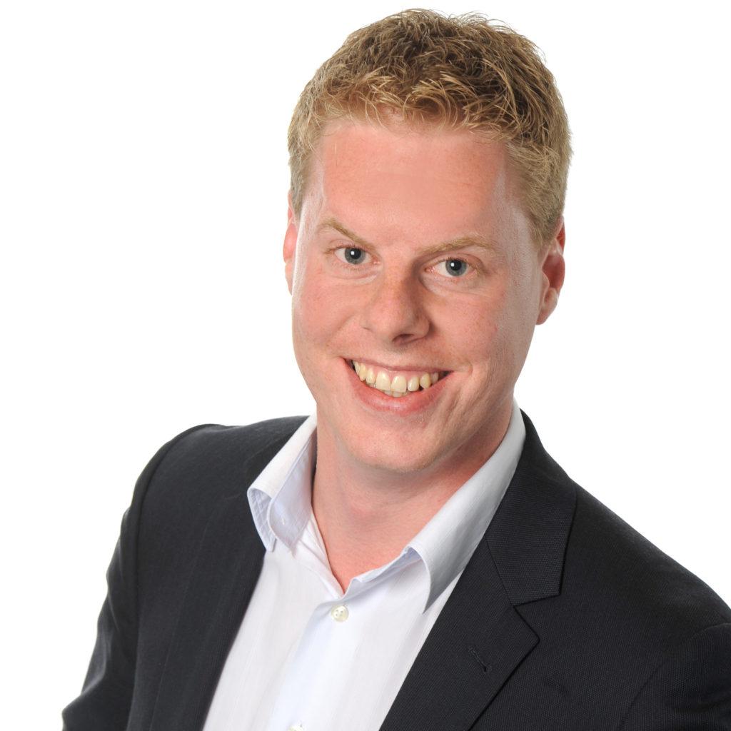 Dennis Vermeij