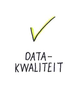 datakwaliteit MLC