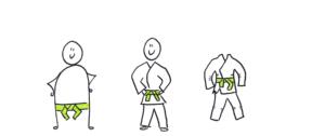 MLC Green belt website