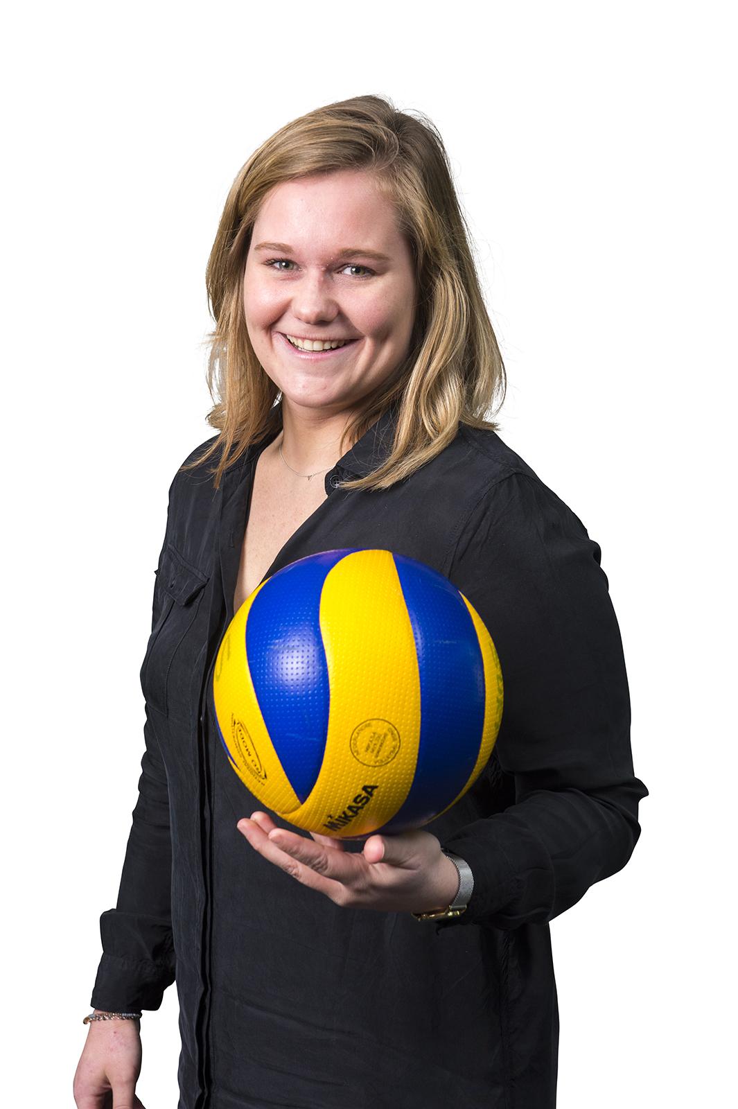 Wendy van den Brink