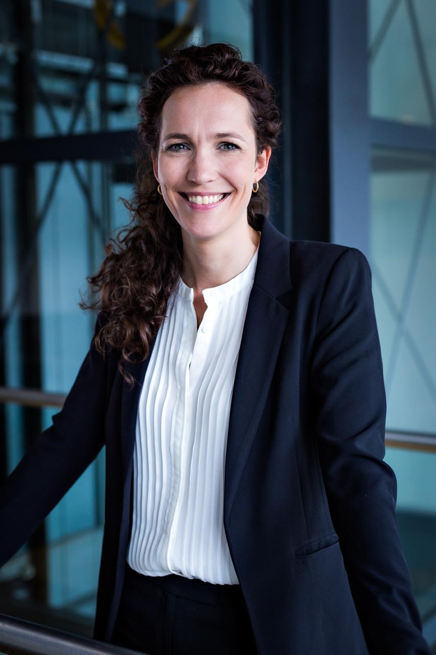 Samantha Burghout