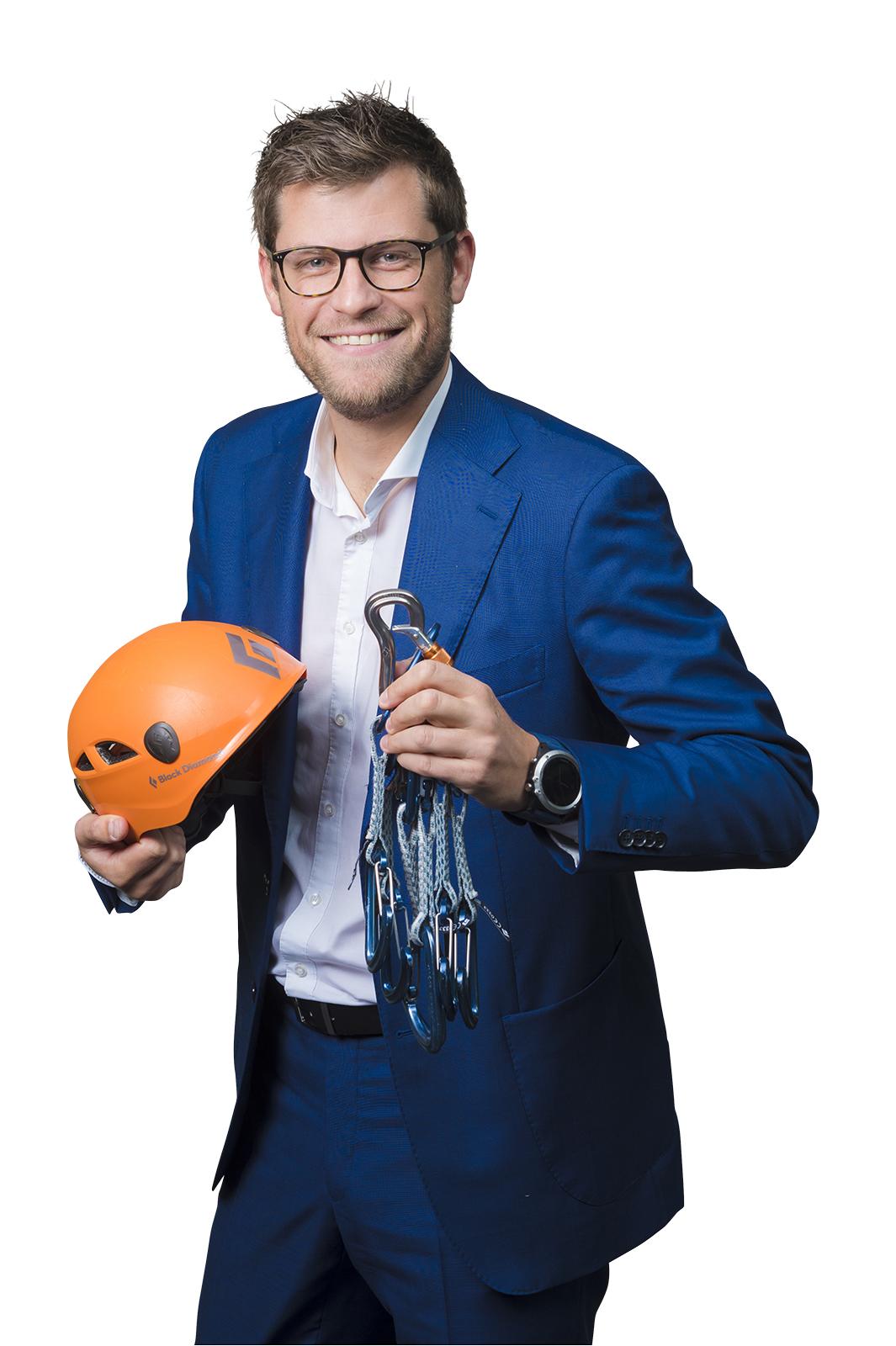 Jesper Vorstermans