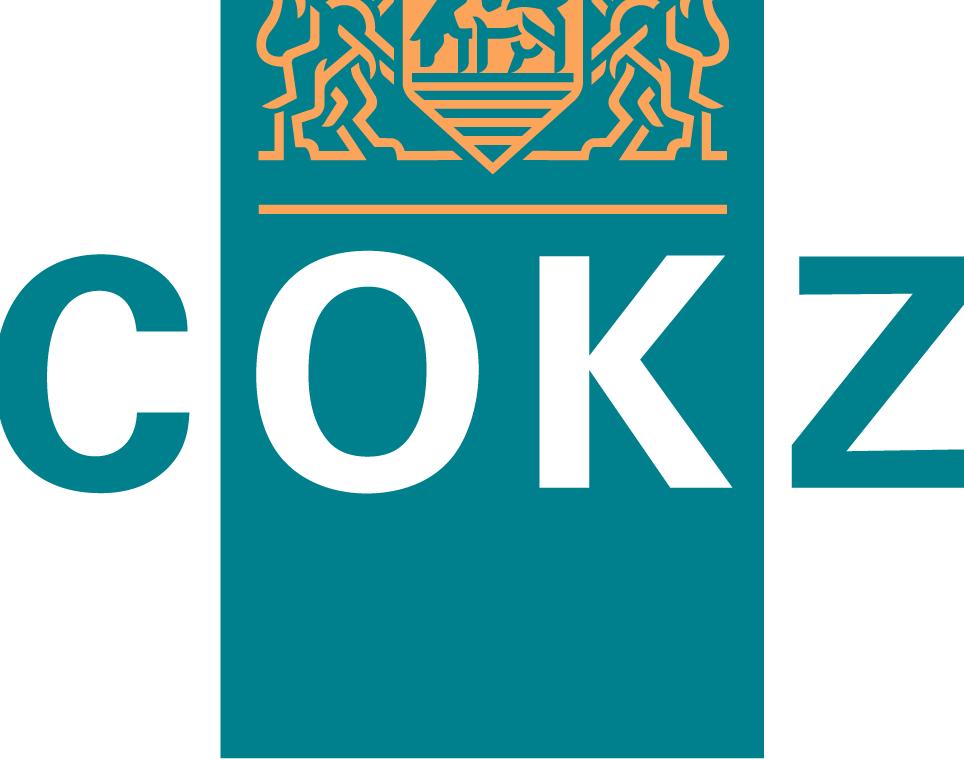Logo van COKZ