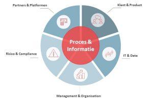 Proces en Informatie matrix
