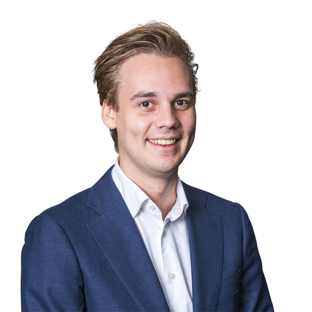 Jurgen van Wijck