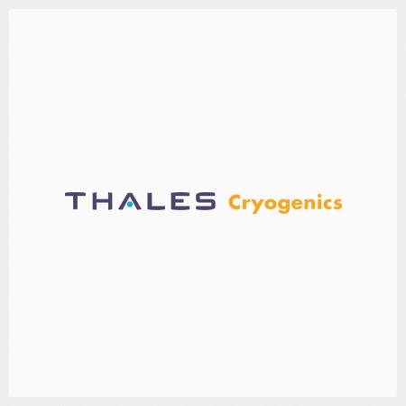 Thales Cryogenics logo