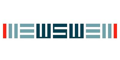 Logo van WSW