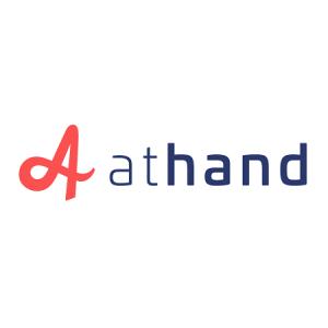 Logo At Hand partner van MLC