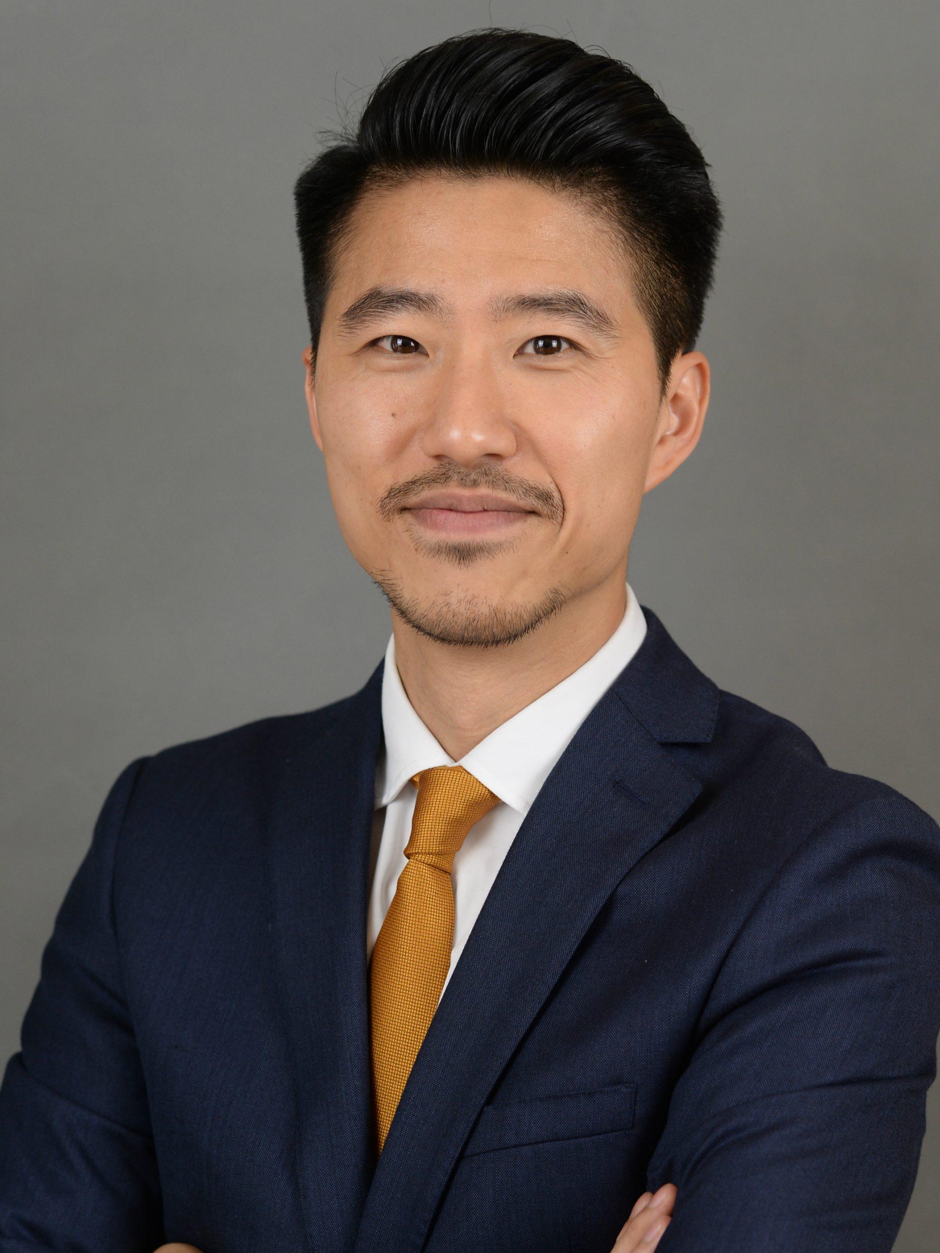 Xian Huang